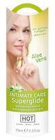 Intimate Care Superglide - női intim síkosító (75 ml)