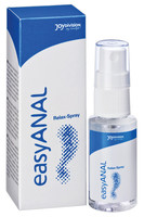 easyANAL Relax - ápoló spray (30 ml)